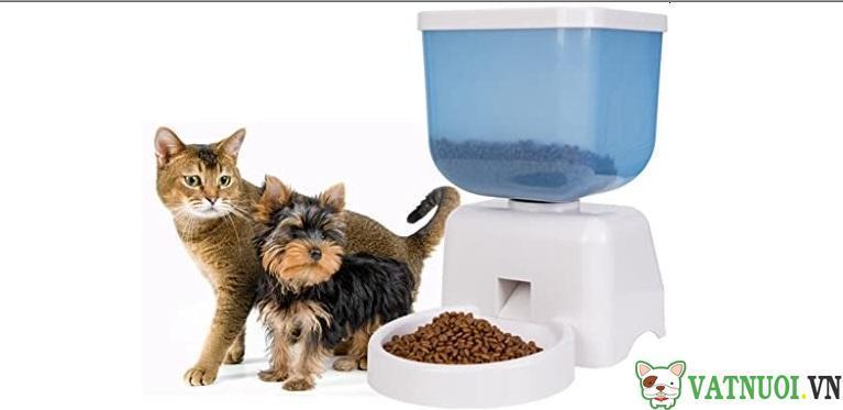 thức ăn cho mèo giá sỉ