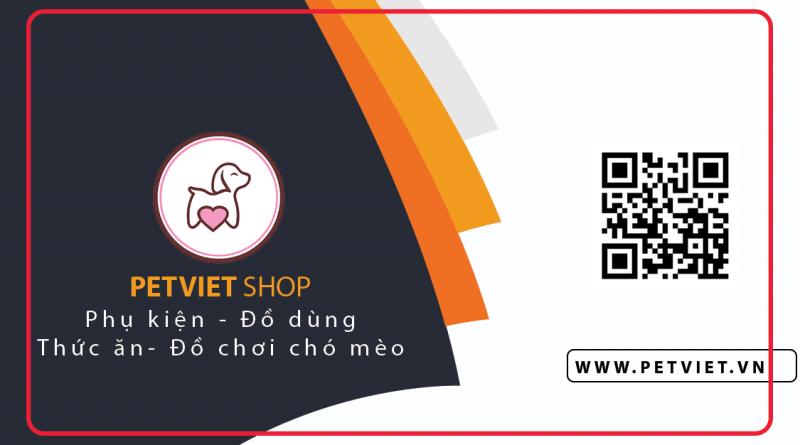 cửa hàng bán sỉ thức ăn cho mèo hà Nội Pet Việt