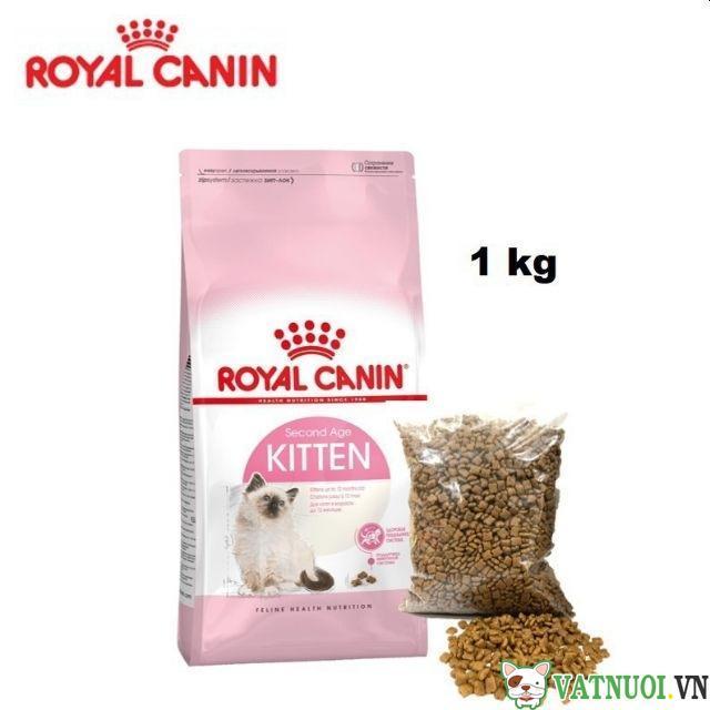 Thức ăn chó mèo Royal Canin