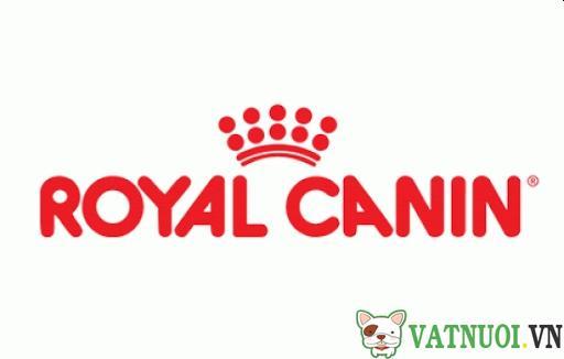 logo royal canin pet foods
