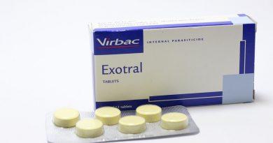 thuoc tay giun cho cho Exotral vatnuoi.vn
